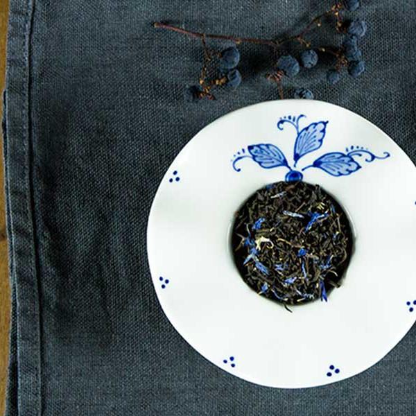 Tee der Welfen - Schwarzer Tee