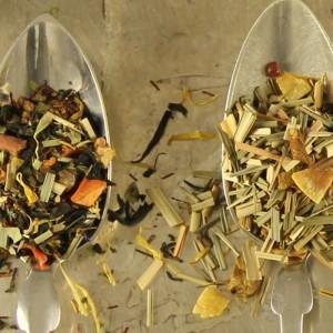 Teestübchens Kräutertee