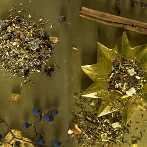 Rooibush & Honeybush Tee