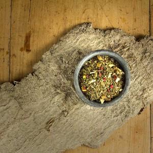 Tante Tulsi - Kräuter Tee