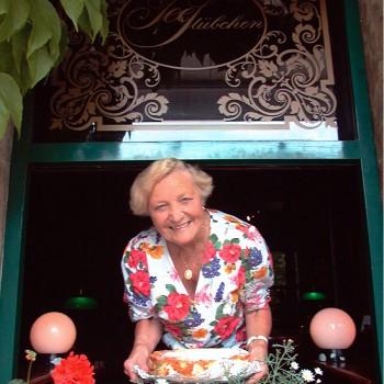Oma Anna - die gute Seele