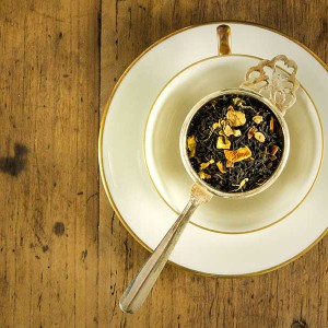 Black Oriental Spice