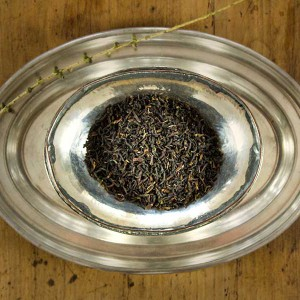 Darjeeling Second Flush  - Schwarzer Tee
