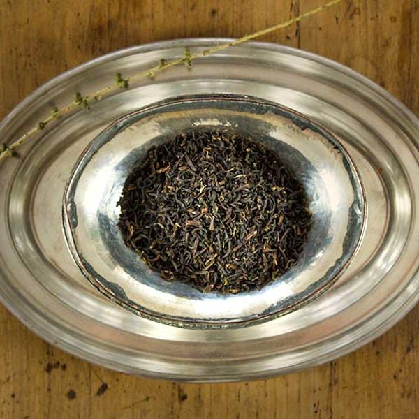 Darjeeling Second Flush  - Schwarzer Tee