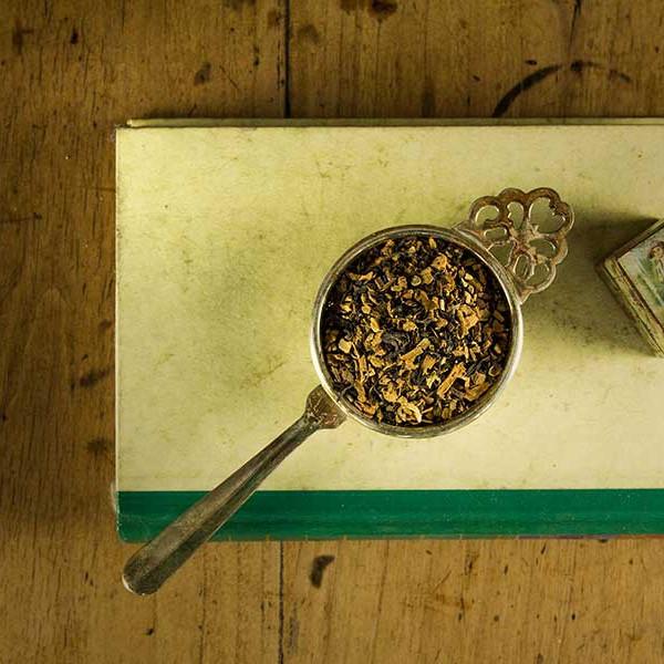 Organic Chai Oganic Chai* - Bio- Gewürzteemischung nach unserem Hausrezept