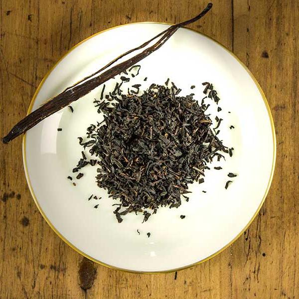 Vanille-Tee