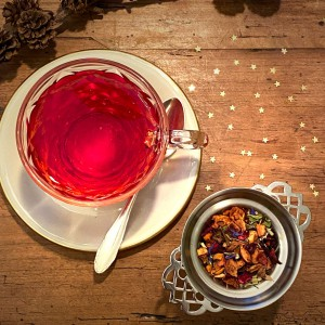 Tee Teestübchens Weihnacht