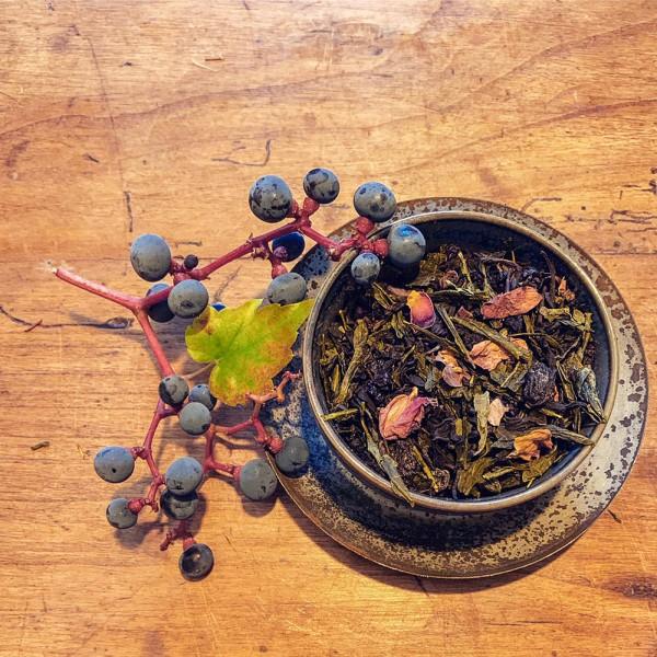 Tee Teestuebchens Herbstgold